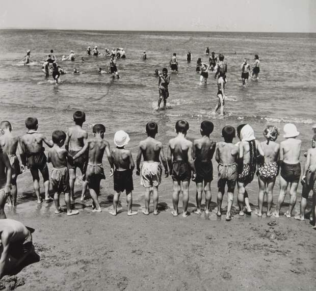 Евгений Халдей: фотограф эпохи СССР, родина, фото