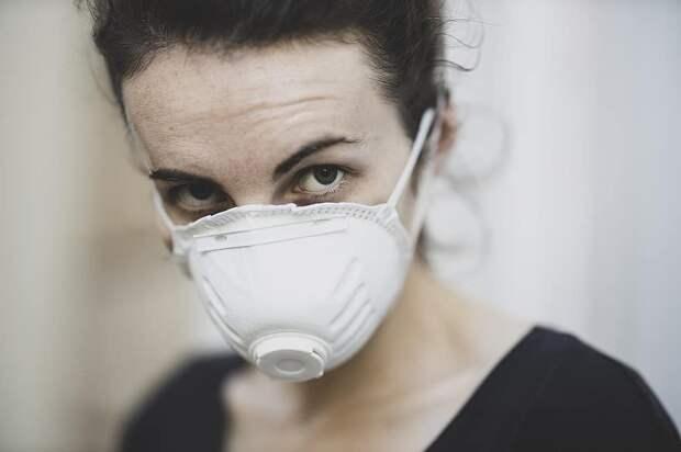 В Роспотребнадзоре пояснили, можно ли дважды заразиться коронавирусом