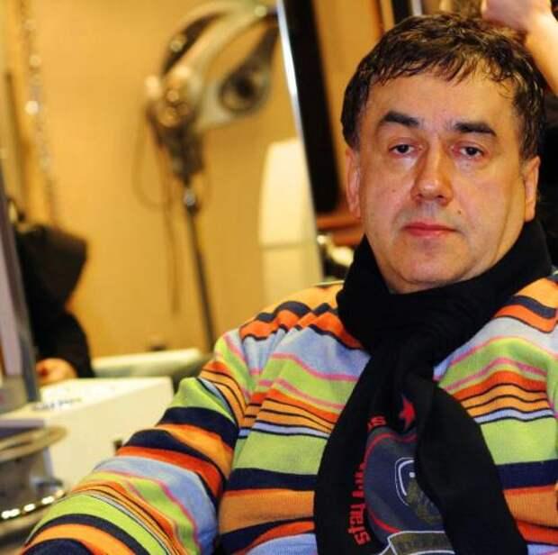 Актер Садальский обвинил звезд в спекуляции на пожаре в Кемерове