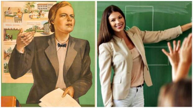 Даже в заведениях с дресс-кодом сотрудники одеваются по-разному.