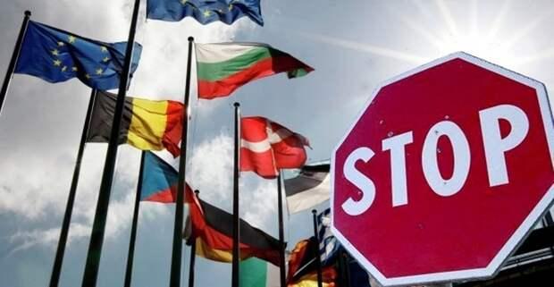 Эстония предложила запретить россиянам въезд в Евросоюз. Чем ответит Москва?