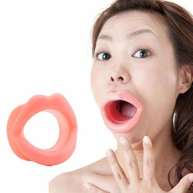 Смешно и страшно: 5 гаджетов для красоты из Японии