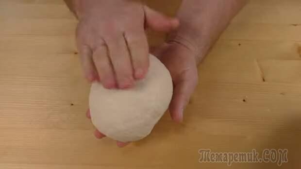 Если остался стакан кефира приготовьте это тесто / Все обожают мои пирожки с яблоками