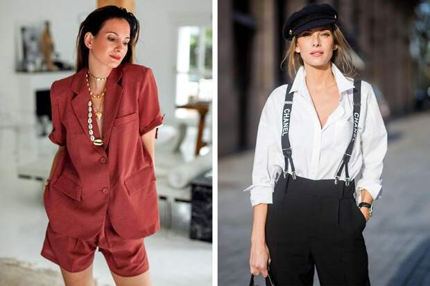 Модные тенденции, которые говорят о хорошем вкусе