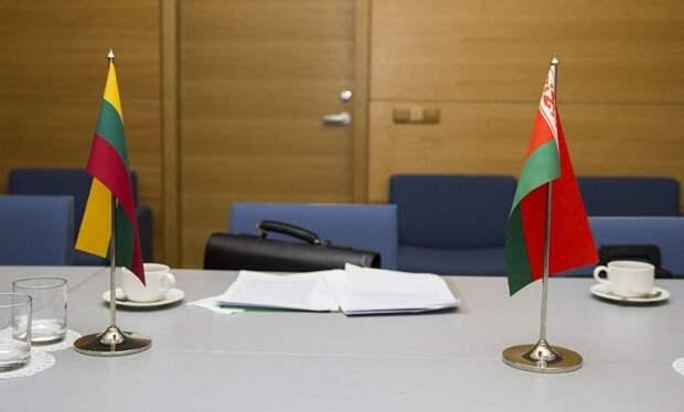 Белорусское послевкусие для Литвы