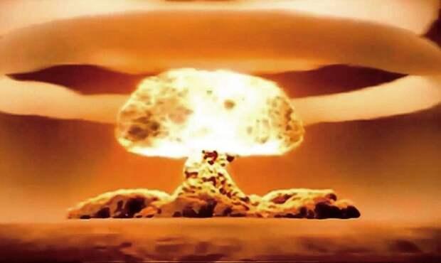 Испытания «Царь-бомбы»: самый страшный взрыв в истории