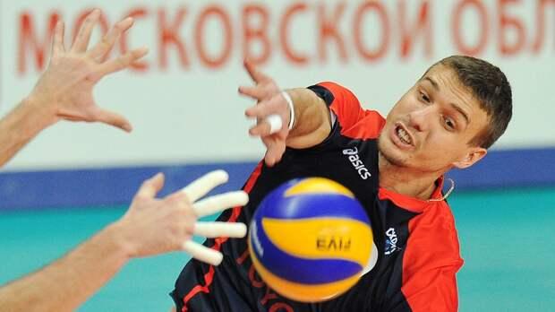 Волейболист Данилов — о карантине в Катаре: «Штраф за выход на улицу без маски — около 4 млн рублей»