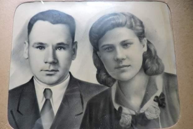 """Супруги, прожившие 67 лет вместе: """"Секрет счастья прост - не спорьте с мужем"""" секрет счастья, супруги"""