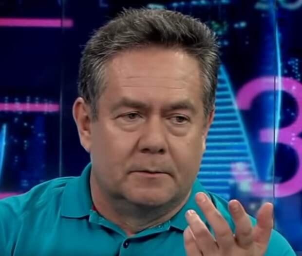 Николай Платошкин объяснил, почему не поддерживает либеральную оппозицию