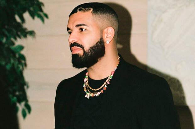 Billboard назвал Дрейка артистом десятилетия