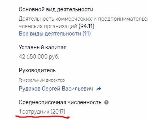 """""""Откупные"""" для Игоря Сечина?"""