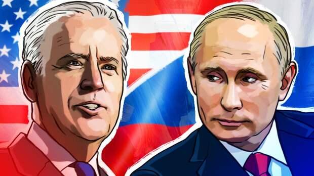 The Washington Post: Киев будет следить за каждым словом Байдена и Путина на саммите
