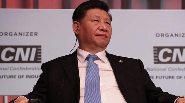 Си Цзиньпин назвал образцово-показательными отношения между Россией и Китаем