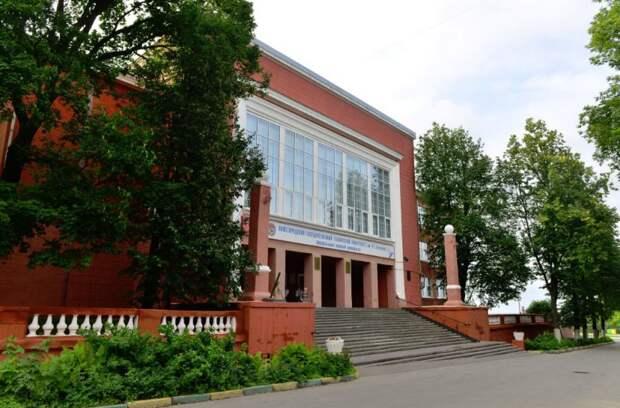 НГТУ им. Р.Е. Алексеева вошел в рейтинг вузов-лидеров инженерной сферы, составленный RAEX