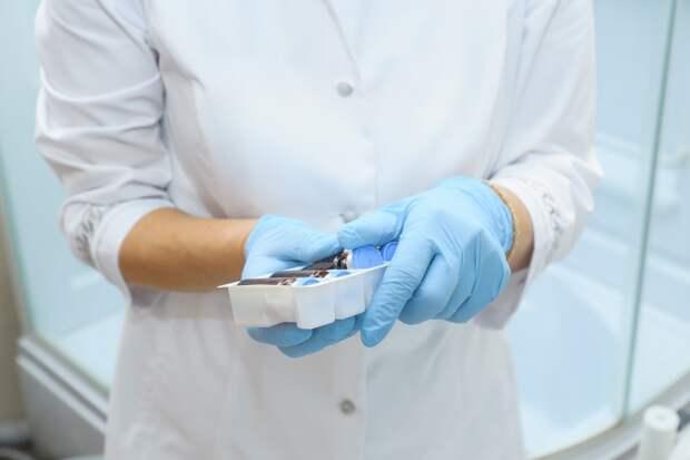 В Удмуртии за сутки выявили 163 случая заражения коронавирусом, 1 пациент скончался