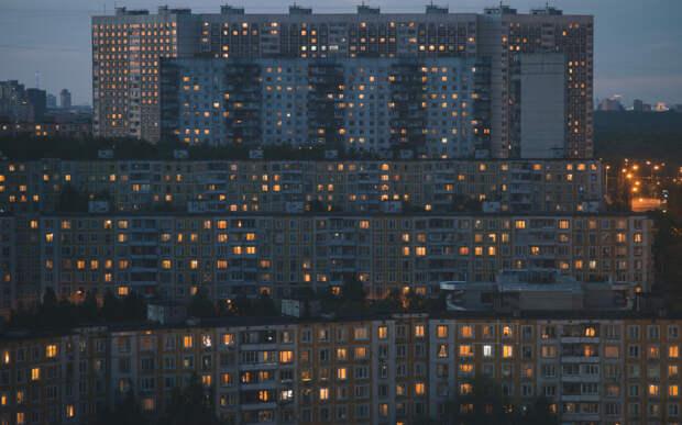 Теперь россиян лишают недвижимости, если живёшь в другом месте