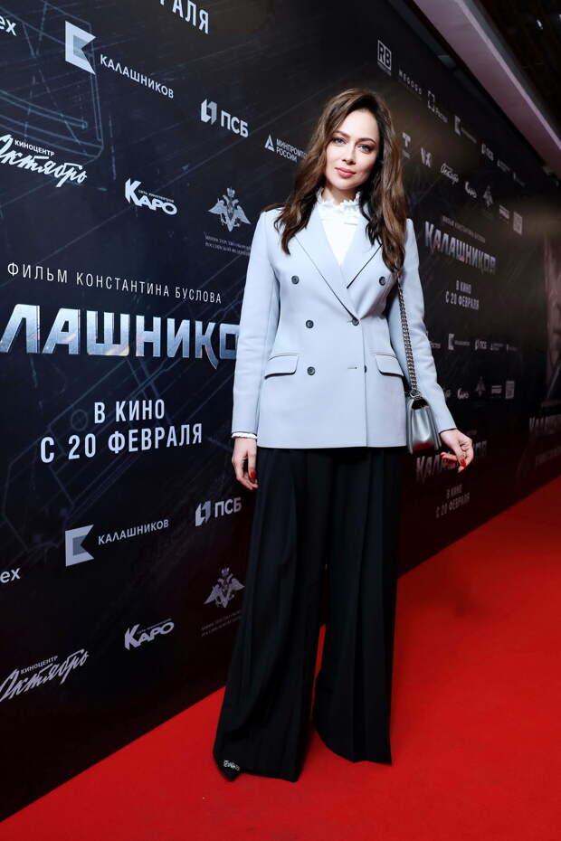 Нарезные стволы: Настасья Самбурская, Алёна Бабенко и Екатерина Гусева