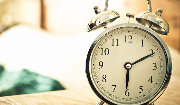 Как научиться вставать в 4 утра и зачем это делать