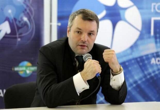 Политолог назвал предложение Зеленского овстрече сПутиным «клоунадой»