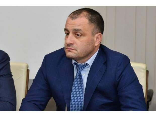 Опасные отходы: контракт, который стоил свободы министру Северной Осетии