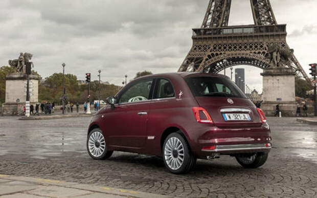 Fiat перестанет делать малолитражки: денег не хватает
