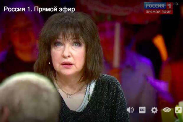 От поступка Малахова Кате Семеновой понадобилась валерьянка