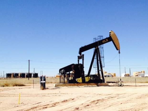 Цена нефтяной корзины ОПЕК слегка опустилась