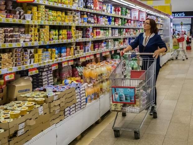 В Совфеде оценили инициативу лишать свободы за фейковую информацию о ценах