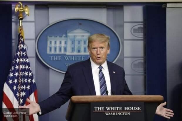 Трамп заявил о планах по убийству президента Сирии