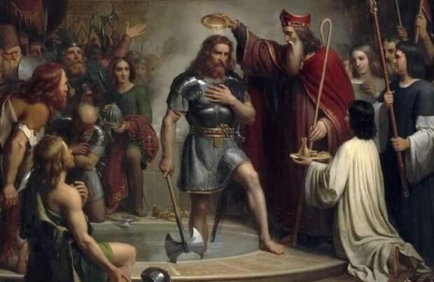 Как две внимательные женщины перевернули представления о средневековых королях