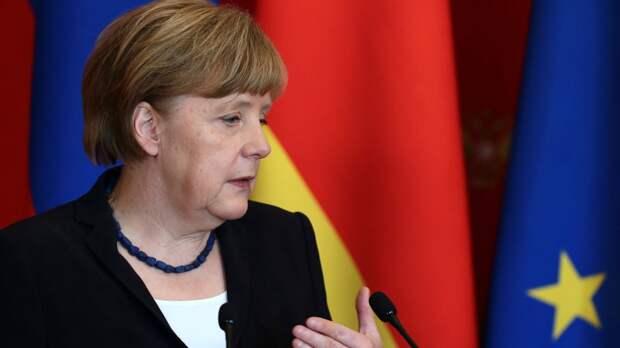 Канцлер заявила о необходимости создания новой стратегической концепции для НАТО