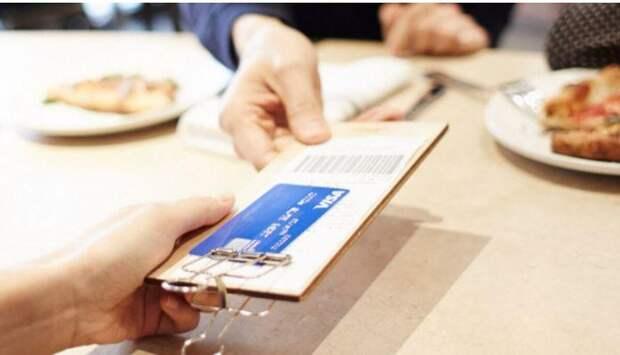 Visa запустила оплату голосом в кафе и ресторанах Москвы