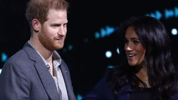 Принц Гарри вспомнил об изнанке королевской жизни