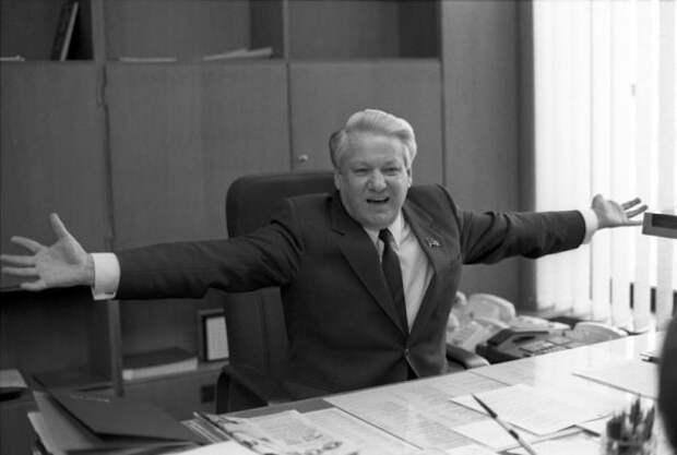 Ельцин: неожиданные факты биографии