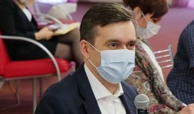 Глава Ивановской области теряет позиции врейтинге губернаторов