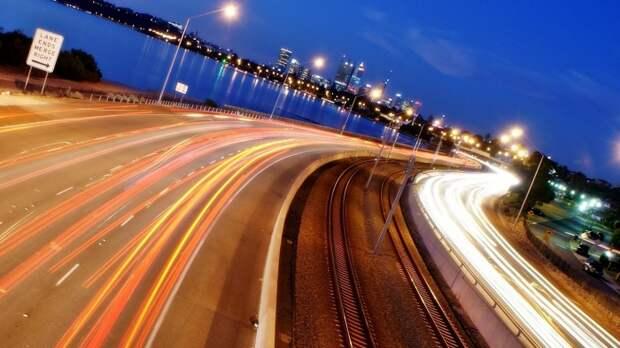 На шоссе есть варианты. |Фото: gallery.world.