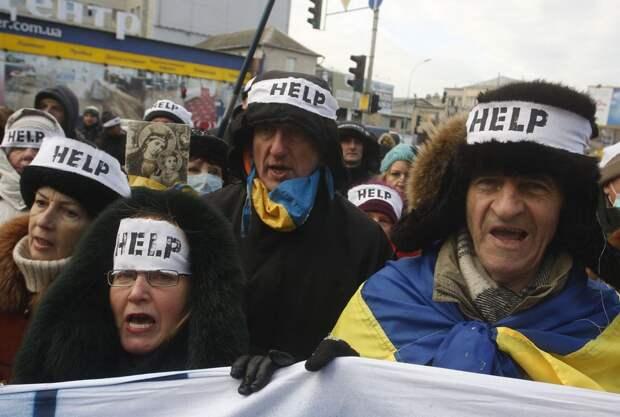 Украина уже не нужна США даже в роли российской жертвы – Ищенко