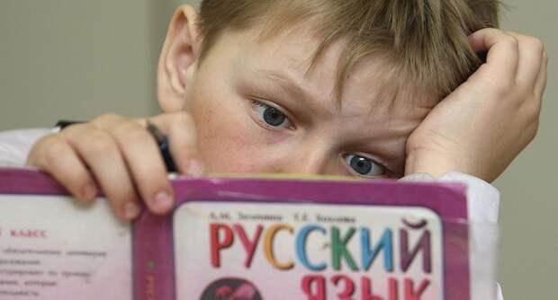 Тест: Как хорошо вызнаете русский язык?