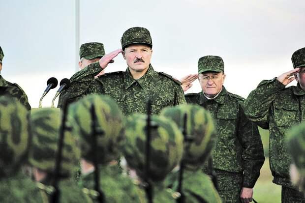 На двадцать восьмом году членства Лукашенко понял, зачем нужна ОДКБ