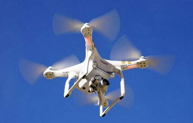 Технологическое достижение: беспилотная служба доставки.