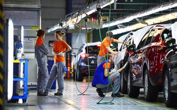 В сфере автомобилестроения грядут сокращения