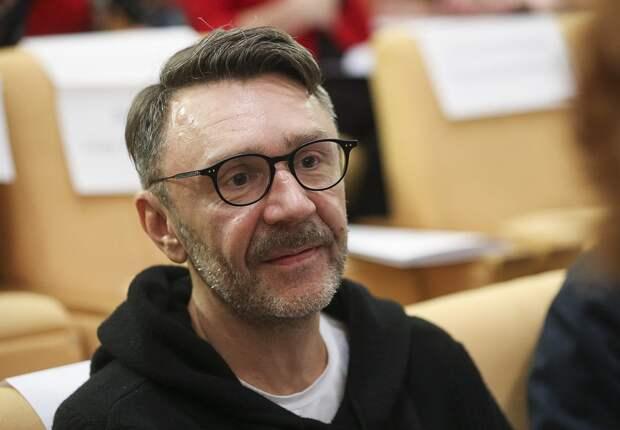 «Придумал врага»: Шнуров признался в спланированном конфликте с Бастой
