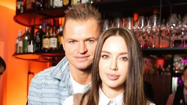 Анастасия Костенко сообщила, когда родится ее третий ребенок от Тарасова