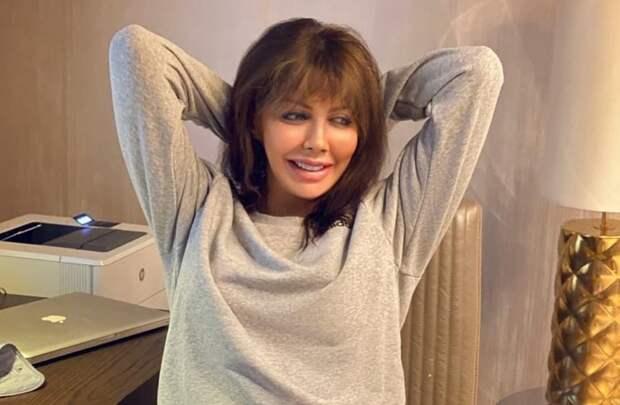 Алиса Казьмина в день рождения показала фото до пластики и некроза