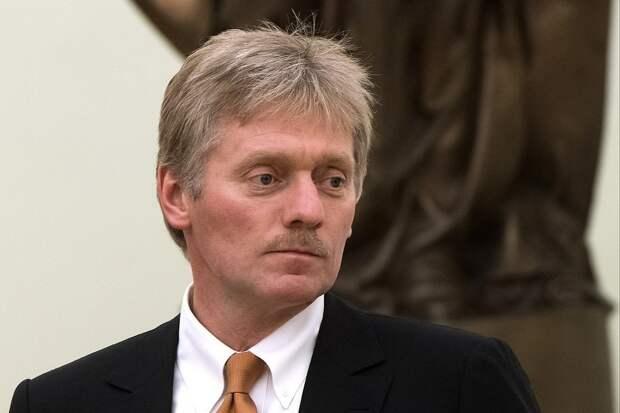 В Кремле заявили о планах повышения благосостояния граждан