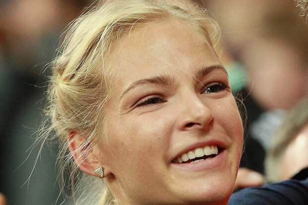 Клишина поддержала призыв Ласицкене оботставке руководства русской легкой атлетики