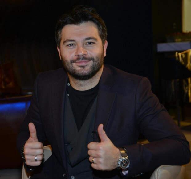 Алексей Чумаков о скандале вокруг Константина Меладзе: «Я бы и сам Ани Лорак что-нибудь предложил»