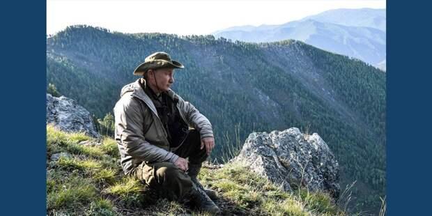 Почему не стоит пинать Путина