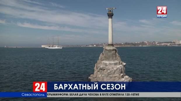Какие крымские города пользуются популярностью у туристов?