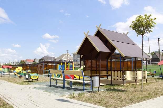 Детсад за 284 миллиона рублей достроили в Симферополе